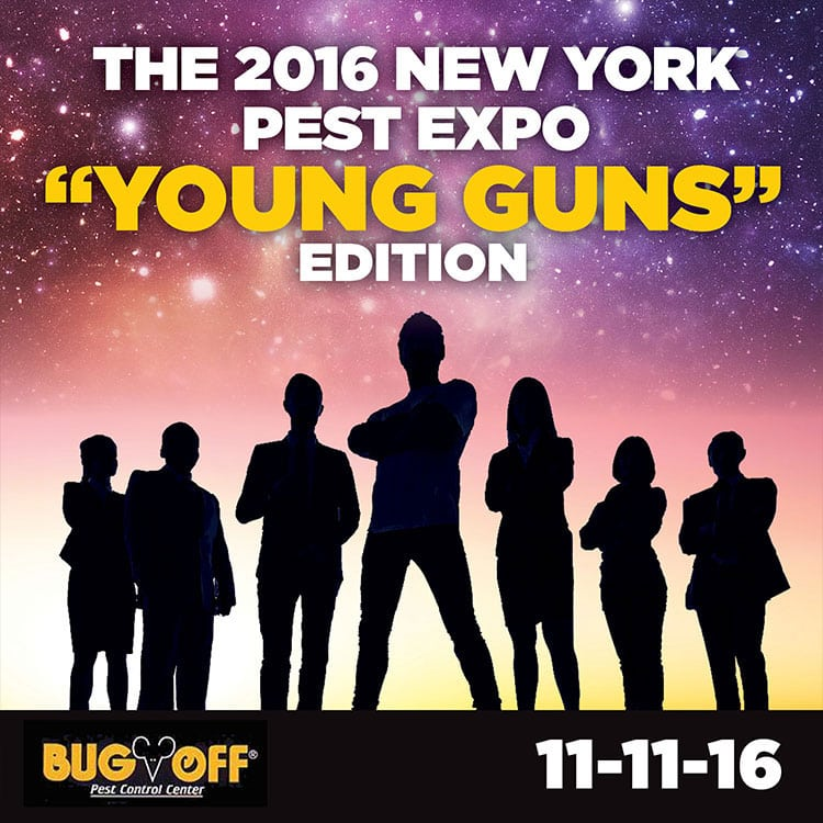 2016 Pest Control Training program New York Pest Expo