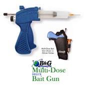 3000 D MULTI DOSE GUN pest control store