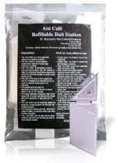 ANT CAFE STATIONS BAG 48 pest supply store