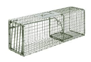 CHIPMUNK RAT CAGE EACH exterminator supplies
