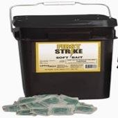 FIRST STRIKE SOFT BAIT 16LB pest control supplies