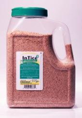 INTICE 10 GRANULAR 4LB commercial pest control products