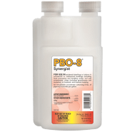 PBO 8 SYNERGIST QUART pest control stores