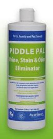 PIDDLE PAL QT pest supplies store