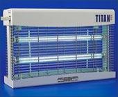 TITAN 300 ZAPPER commercial pest control management