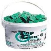 TOP GUN BLOCKS 4LB professional pest control products