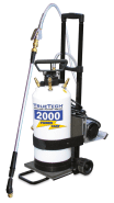 TrueTech 2000 Power Cart pest control store