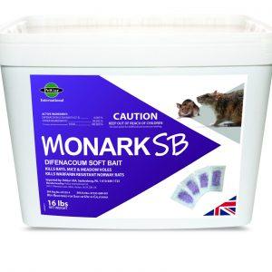 MONARK SB - 16LB