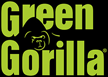 Logo: Green Gorilla