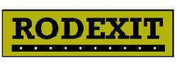Logo: Rodexit