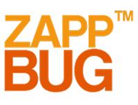 Logo: ZappBug